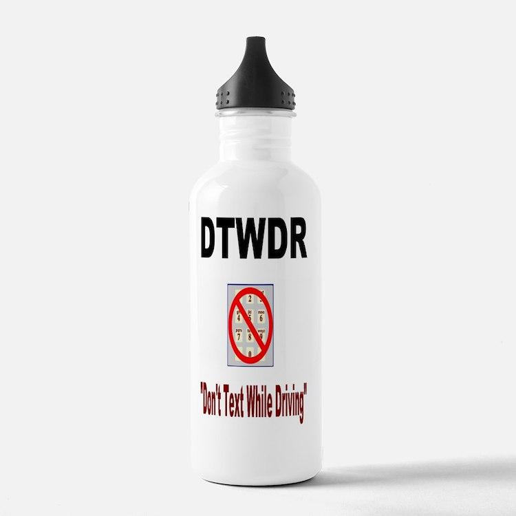 DTWD Water Bottle