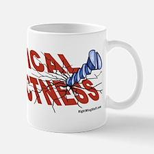 Screw Political Correctness Mug