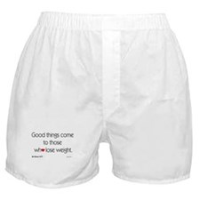 Good Things Come Boxer Shorts