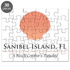Sanibel-Shell Puzzle