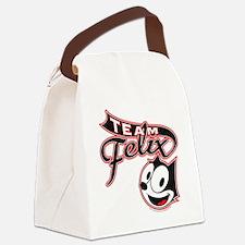 teamfelix Canvas Lunch Bag