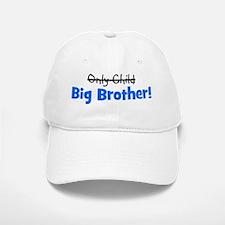 onlychild_bigbrother Baseball Baseball Cap