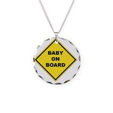 BABYONBOARD Necklace