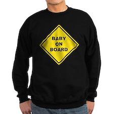 BABYONBOARD Sweatshirt