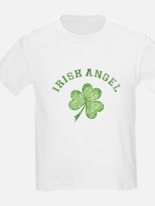 Irish Angel Kids T-Shirt