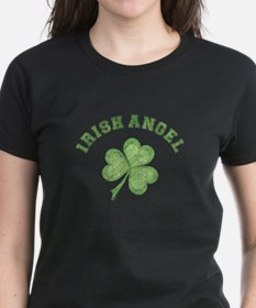 Irish Angel Tee