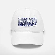 RAGLAND University Baseball Baseball Cap