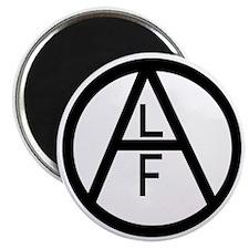 ALF Logo Magnet