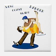 swing Tile Coaster