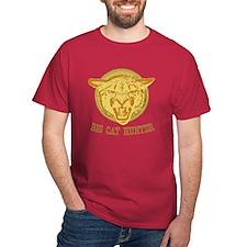 Big cat hunter T-Shirt