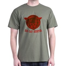 Big cat hunter T-Shirt