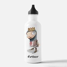 Arthur_name Water Bottle