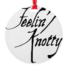 FN_Tshirt_FNLogo Ornament