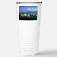 acapulco label12x18 Travel Mug