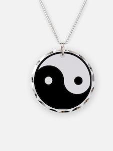 yingyang_2c Necklace