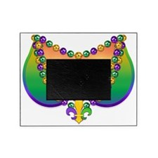 MGbeadsNboobsTRes Picture Frame