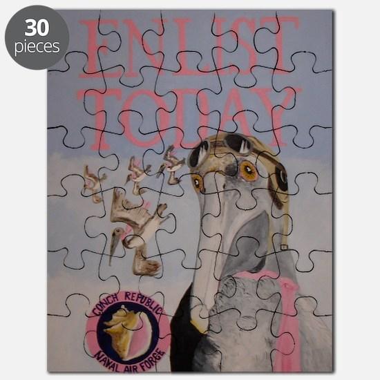 conchrepublic Puzzle