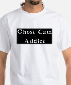 Ghost Cam Addict Shirt