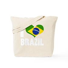 IHBneg Tote Bag