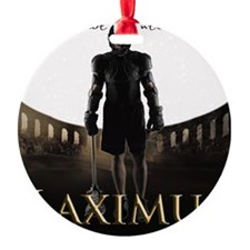 Laximus - Are you not entertained? Ornament