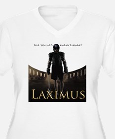Laximus - Are you T-Shirt