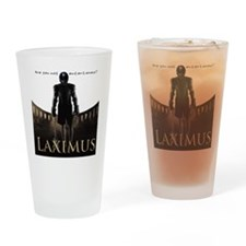 Laximus - Are you not entertained? Drinking Glass