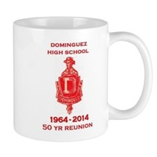 DHS Class of 64 50 Yr Reunion Mugs