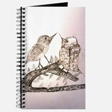 TomerTal two birds Journal