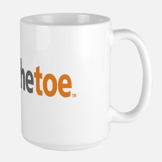 3-KnowTheToe Mugs