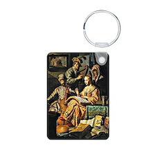 Rembrandt - Musical Allego Keychains