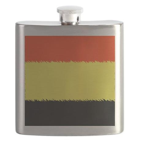 Belgium 460 Flask