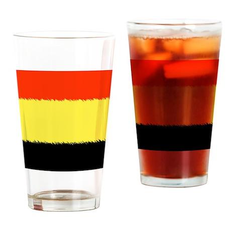 Belgium 460 Drinking Glass