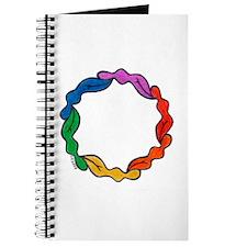 Rainbow Goddess Journal