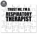Trust Me, Im A Respiratory Therapist Puzzle