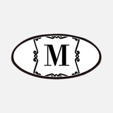 Custom Monogram Patches