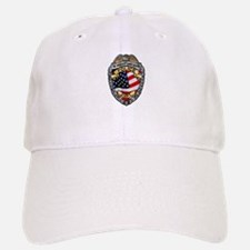 Police To Protect and Serve Baseball Baseball Baseball Cap