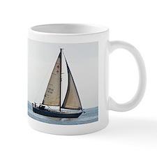 Sailing Away Mug