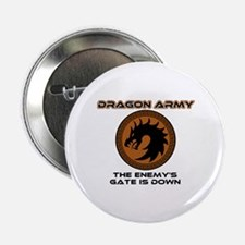 Ender Dragon Army 2.25&Quot; Button