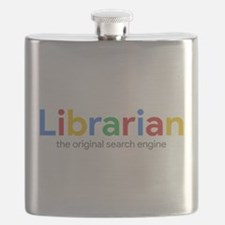 Librarian The Original Search Engine Flask