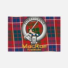 MacRae Clan Magnets