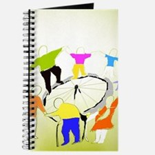 TomerTal dancing cyrcle Journal