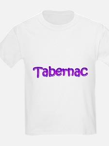 Canadian French Tabernac Kids T-Shirt