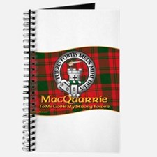 MacQuarrie Clan Journal