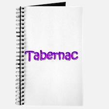 Canadian French Tabernac Journal