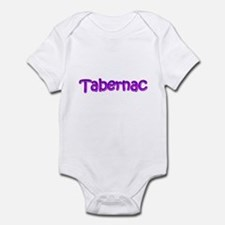 Canadian French Tabernac Infant Bodysuit