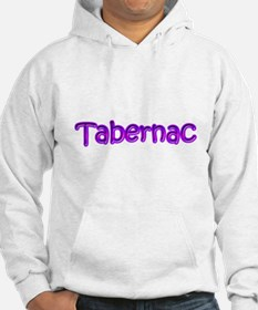 Canadian French Tabernac Hoodie