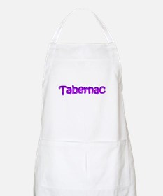 Canadian French Tabernac BBQ Apron