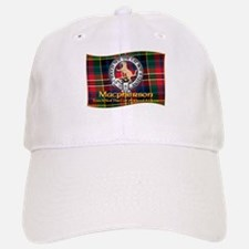 Macpherson Clan Baseball Baseball Baseball Cap