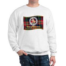 Macpherson Clan Sweatshirt