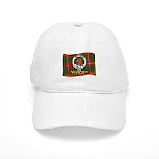 MacPhee Clan Baseball Baseball Cap